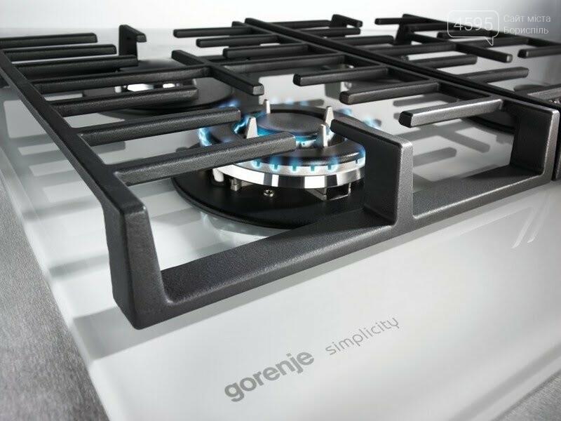 Варильні панелі Gorenje: економічні, стильні і багатофункціональні моделі для будь-якої сучасної кухні, фото-2