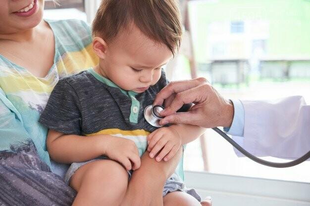 Клініка «Альфа Медікал»: найвідповідальніші і досвідчені лікарі-педіатри, фото-3