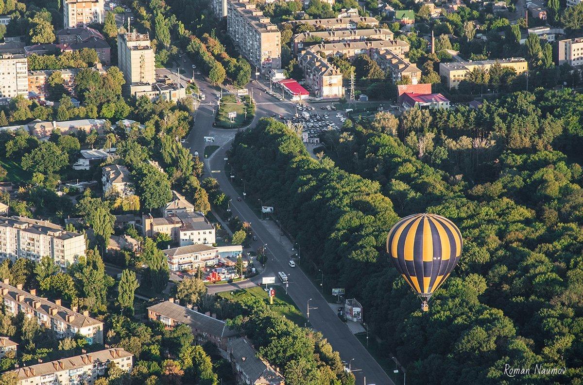 До Дня Незалежності влаштують масштабний фестиваль повітряних куль «Олександрійська феєрія», фото-10
