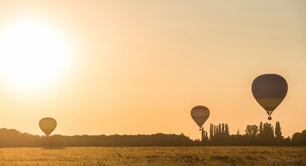 До Дня Незалежності влаштують масштабний фестиваль повітряних куль «Олександрійська феєрія», фото-2