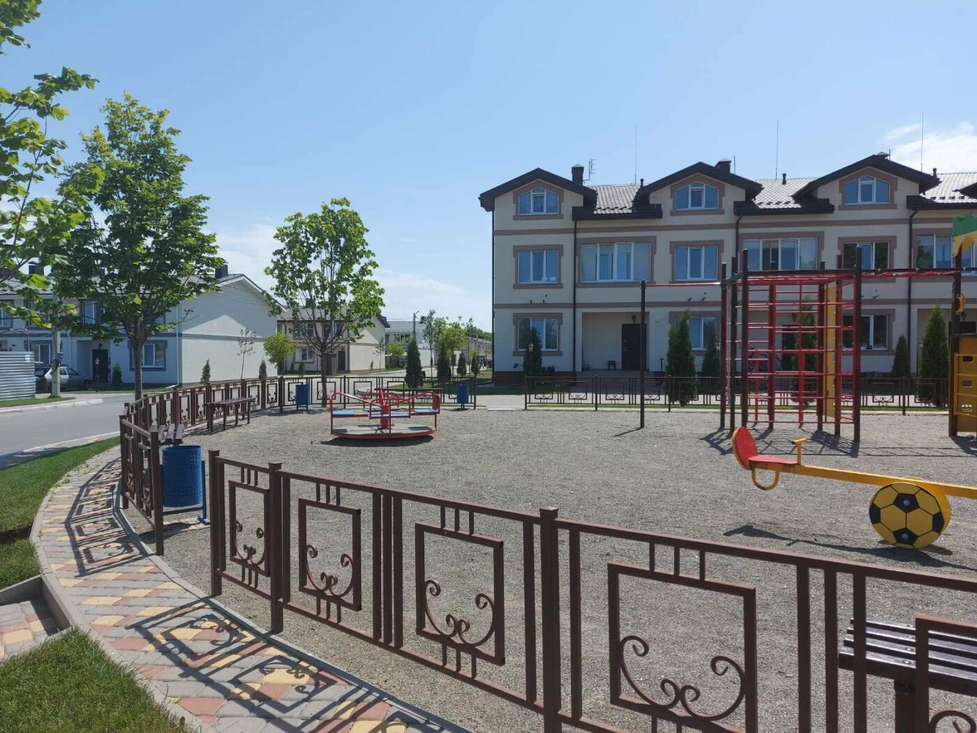 Котеджне містечко «ПАЛАРІС» в Борисполі: антикризова пропозиція!, фото-2
