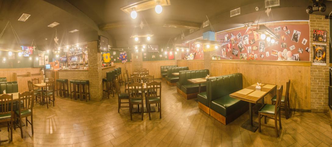 Ресторан «Rosmarino verde» в Борисполі, фото-2
