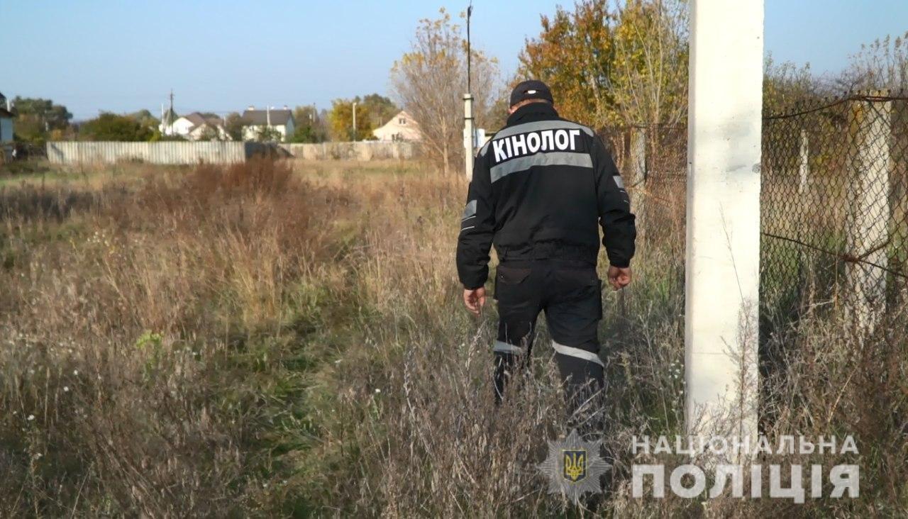 На Бориспільщині сталося вбивство, фото-2