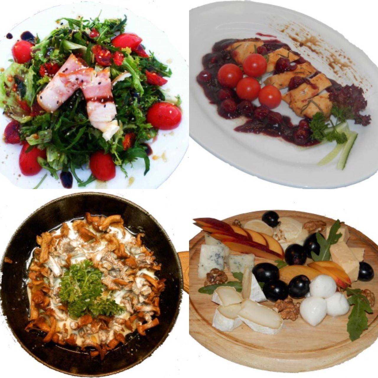 Доставка еды от ресторана «Хуторець на околице», фото-1