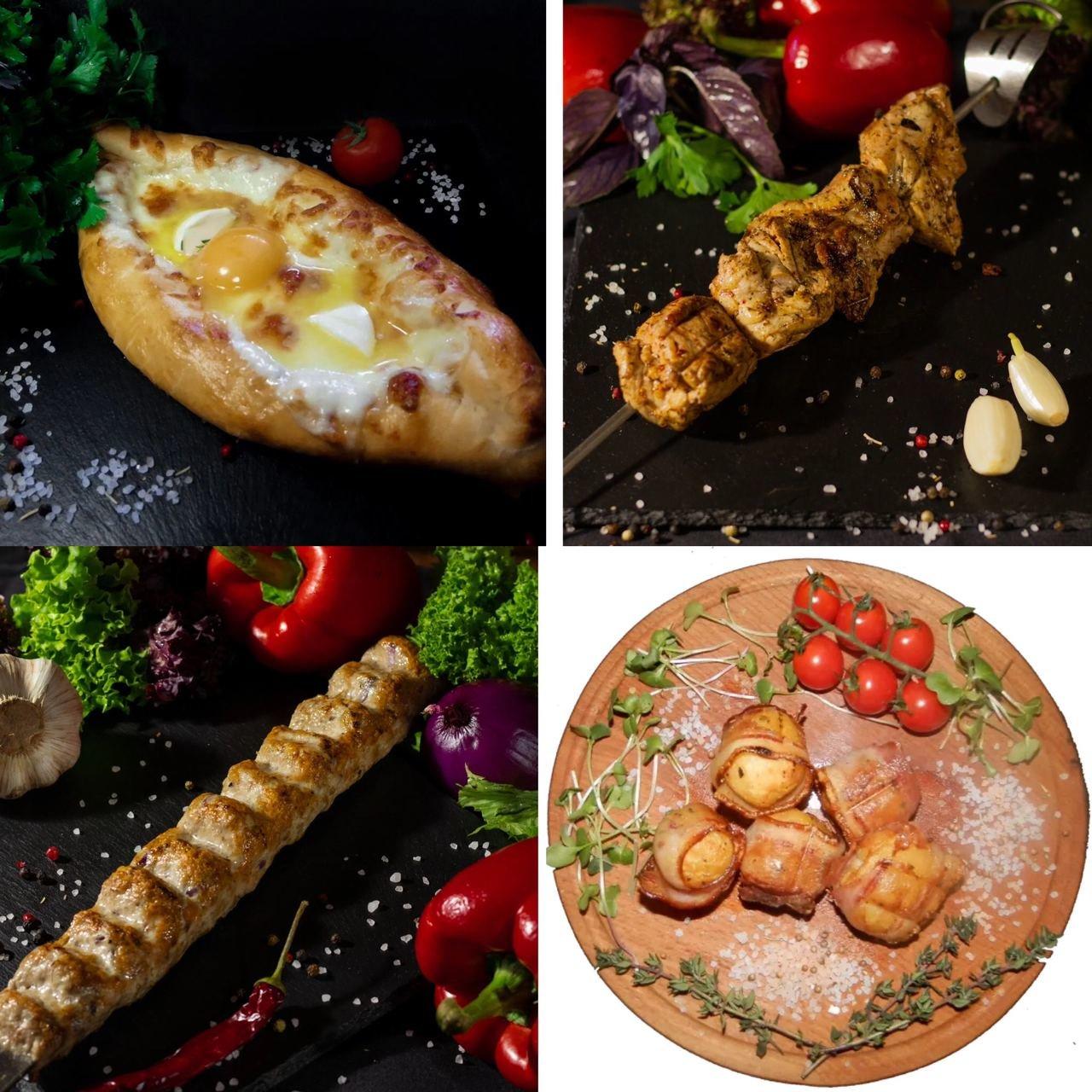 Доставка еды от ресторана «Хуторець на околице», фото-2