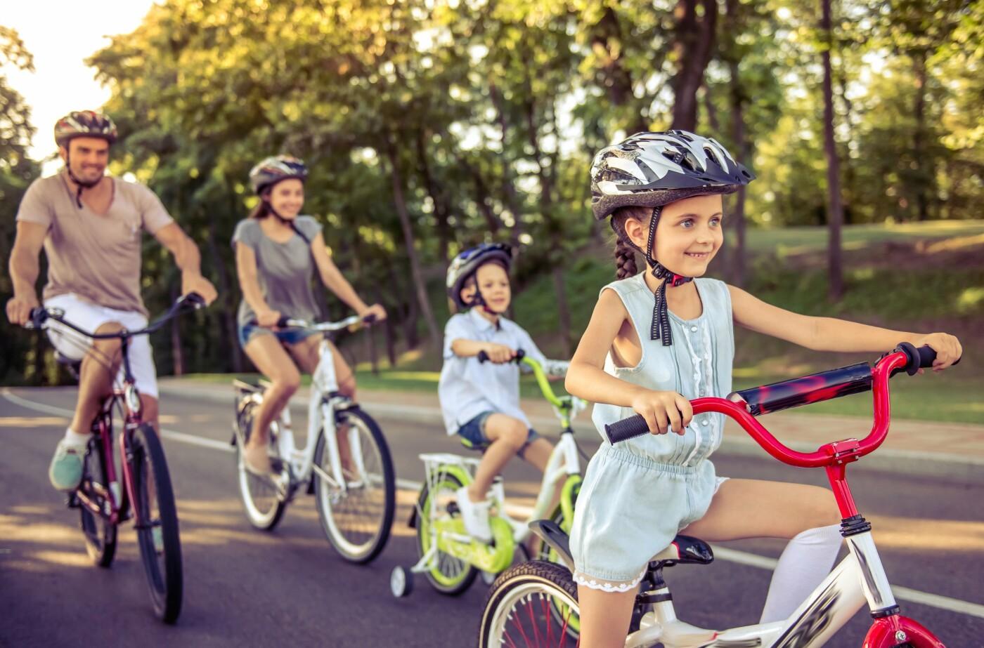 Велосипеди, комплектуючі та екіпірування від магазину «Active Bike», фото-1